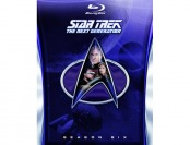 60% off Star Trek: The Next Generation - Season 6 Blu-ray