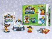 76% off Skylanders: SWAP Force Starter Pack - Nintendo 3DS