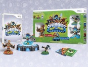 76% off Skylanders: SWAP Force Starter Pack - Nintendo Wii