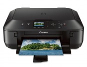 67% off Canon PIXMA MG5520 Color All-in-One Printer, Black