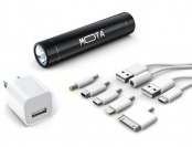 80% off MOTA 2,600 mAh Battery Stick Kits, 4 Styles