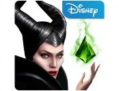 Free Maleficent Free Fall Android App