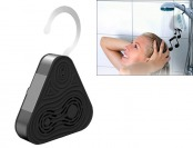70% off Pyle Bluetooth Waterproof Wireless Shower Speaker/Phone