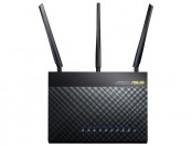 $40 off Asus (RT-AC68U) Wireless-AC1900 Dual-Band Gigabit Router
