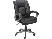 40% off Staples Siddons Managers Chair, Black