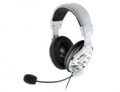 29% off Turtle Beach Ear Force X12 Arctic Stereo Gaming Headset