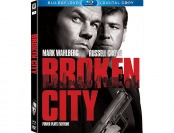 75% off Broken City (Blu-ray + DVD + Digital Copy)