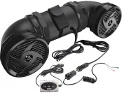 $315 off Pyle Tornado Bluetooth 500W Off-Road Speaker System