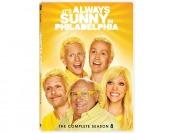 75% off It's Always Sunny in Philadelphia: Season 8 (DVD)