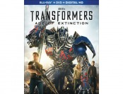 50% off Transformers: Age of Extinction Blu-ray Combo