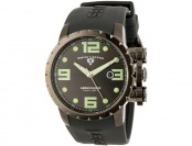 $725 off Swiss Legend 30021-GM-014 Ambassador Men's Watch