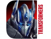Free Transformers: Age of Extinction Android App