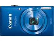 $48 off Canon PowerShot ELPH 115 IS 16.0-Mp Digital Camera - Blue