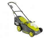28% off Sun Joe iON16LM 40-Volt Cordless 16 in. Lawn Mower