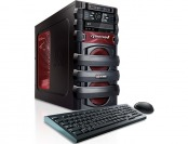 $117 off CybertronPC 5150 Escape Gaming PC (AMD FX/HD6670/8GB)