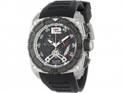 $625 off Elini Barokas Men's Commander Black Watch