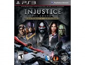 67% off Injustice: Gods Among Us (Ultimate Edition) PS3