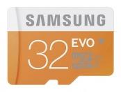 70% off Samsung 32GB EVO microSD Class 10 Memory Card