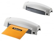 "73% off Fellowes Lunar 9.5"" Laminator"