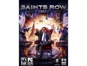Extra 20% off Saints Row IV (PC Download)