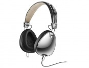 47% off Skullcandy S6AVDM-016 Aviator Headphones with Mic