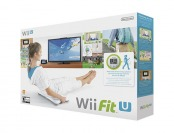 53% off Wii Fit U Balance Board and Fit Meter