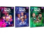 59% off Doctor Who: The Doctors Revisited 1-11 DVD Bundle