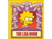 60% off The Lisa Book (The Simpsons Library of Wisdom)