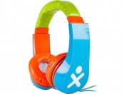 87% off XO XO-HP-10 Kids Safe Headphones