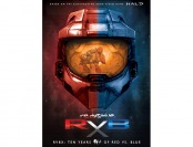 $97 off RVBX: Ten Years of Red Vs. Blue Box Set (DVD)