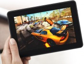 "$100 off Kindle Fire HDX 7"" Tablet w/ 4G LTE Wireless"