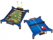 76% off EastPoint Sports Flipperz Table Tennis/Football Game