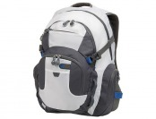 50% off HP Laptop Backpack - Glacier White/Smoked Gray