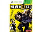 80% off NeverDead - Xbox 360