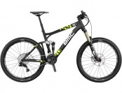 55% off BMC Trailfox TF02 Trailcrew SRAM X9 Mountain Bike