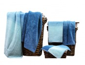 79% off Jacquard 6-Pc. Towel Sets, Multiple Styles