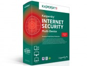 Free Kaspersky Internet Security Multi Device (5-User)