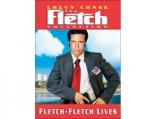61% off The Fletch Collection (DVD)