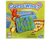 62% off Hasbro Guess Who Game