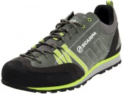 30% off Scarpa Men's Crux Approach Hiking Shoes
