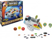 77% off Angry Birds Star Wars Millennium Falcon Bounce Game