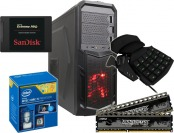 Up to 35% off Select PC Components and Accessories