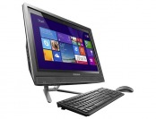 19% off Lenovo C460 21.5-Inch All-in-One Touchscreen Desktop