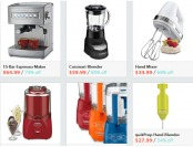 1Sale Cuisinart Blowout Sale - Up to 82% off