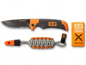 75% off Gerber Bear Grylls Scout and Survival Lanyard Combo