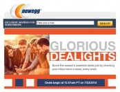 Newegg 48 Hour Sale - 14 Hot Deals