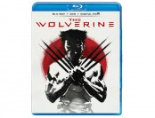 75% off The Wolverine (Blu-ray + DVD + Digital HD with UltraViolet)