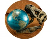 79% off Uncle Milton Nat Geo Ultimate Dinopedia Globe