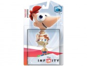 62% off Disney Infinity Phineas Figure