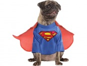 78% off Rubies Costume Superman Pet Dog Costume